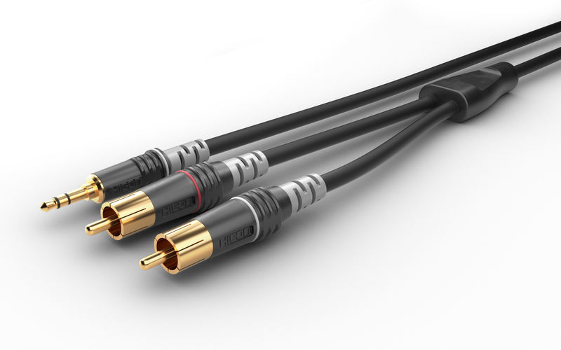 Sommer Cable Basic HBA-3SC2 3,0m