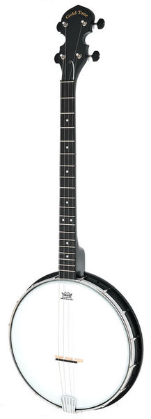 Gold Tone AC-4 Openback Tenor Banjo