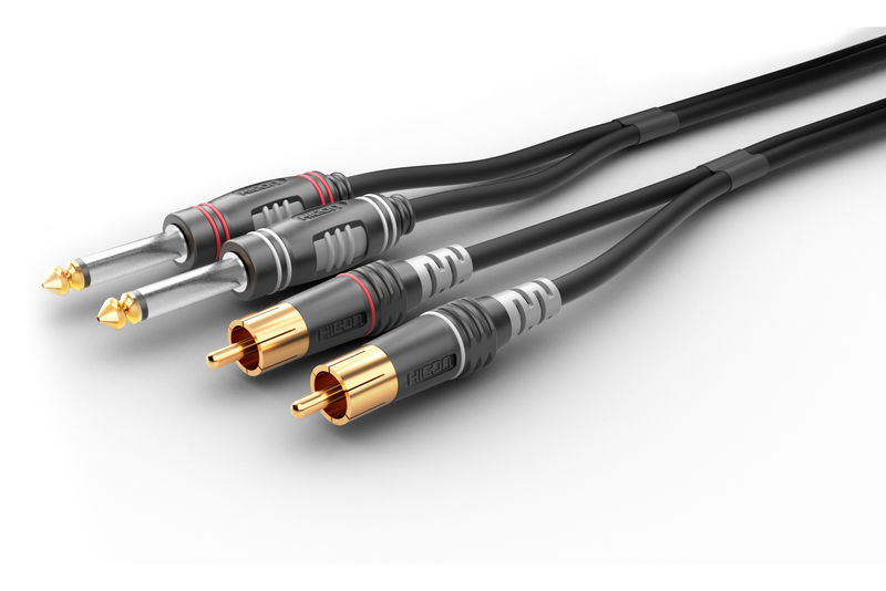 Sommer Cable Basic HBA-62C2 6,0m