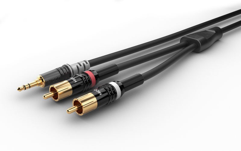 Sommer Cable Basic+ HBP-3SC2 6,0m