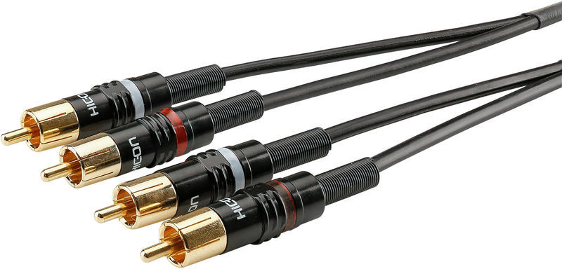 Sommer Cable Basic+ HBP-C2 0,6m