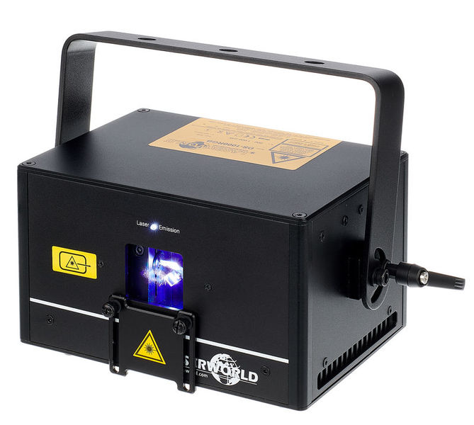 Laserworld DS-1000 RGB