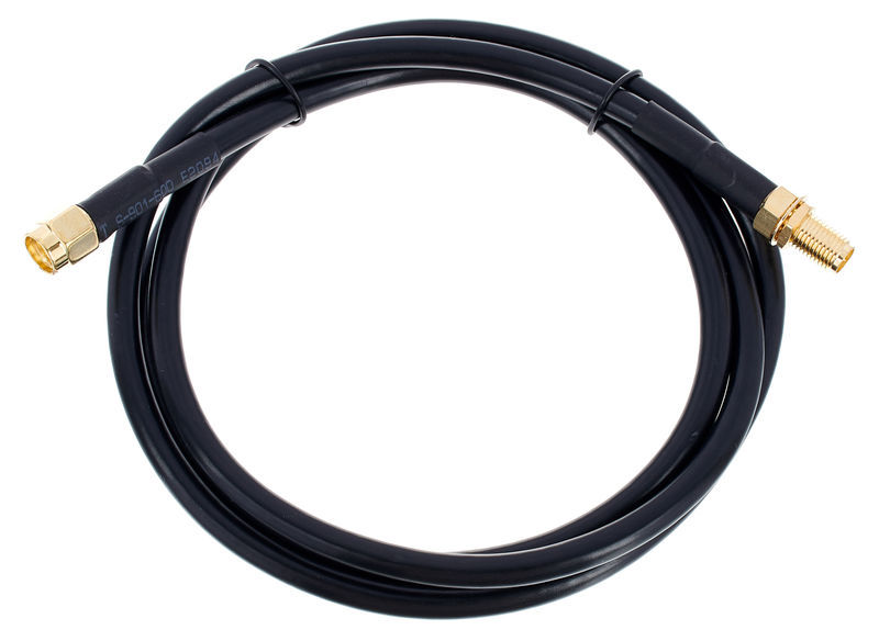 pro snake SMA Antenna Cable 1m