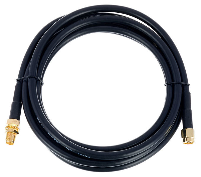 pro snake SMA Antenna Cable 2m