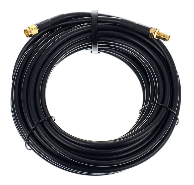 pro snake SMA Antenna Cable 10m