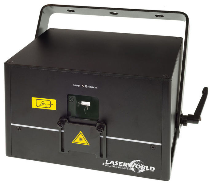 Laserworld DS-3000 RGB