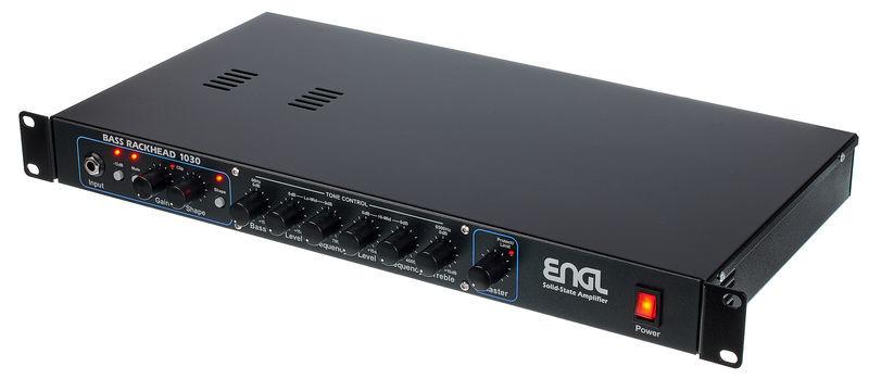 Engl 1030 Bass Rackhead