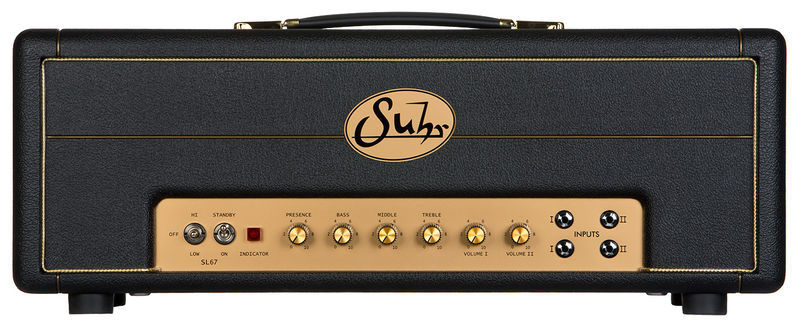 Suhr SL67