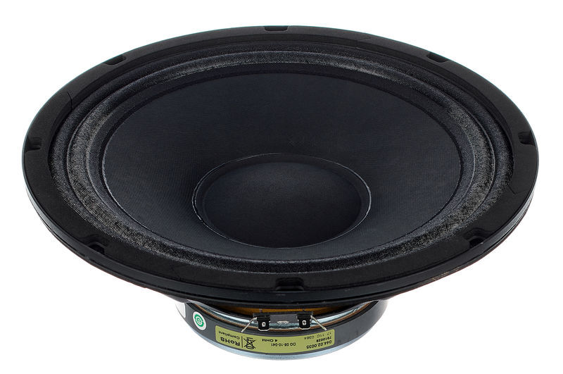 Ampeg Replacement Speaker SVT-210AV