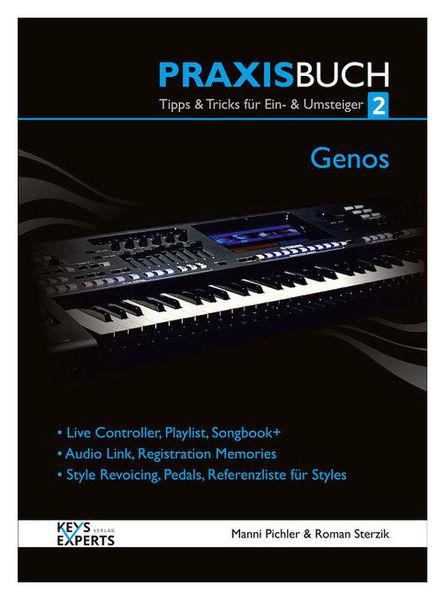 Genos Praxis Buch 2 Keys Experts Verlag