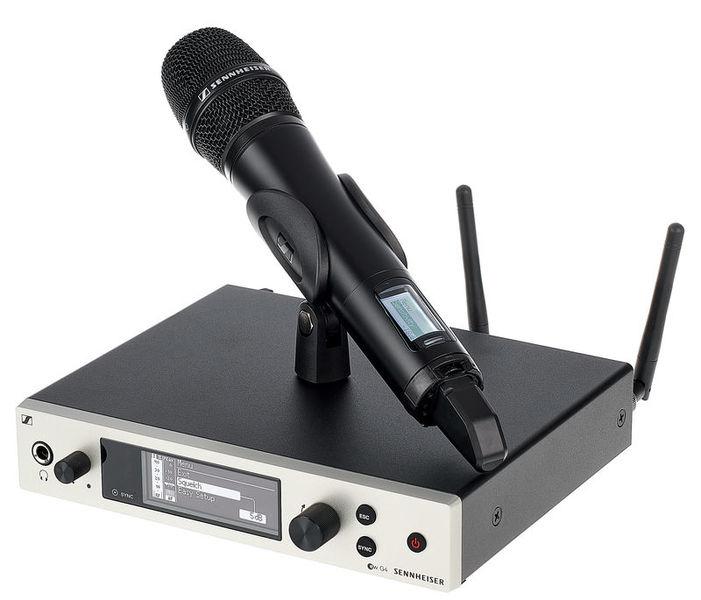 Sennheiser ew 300 G4-865-S GBW Band