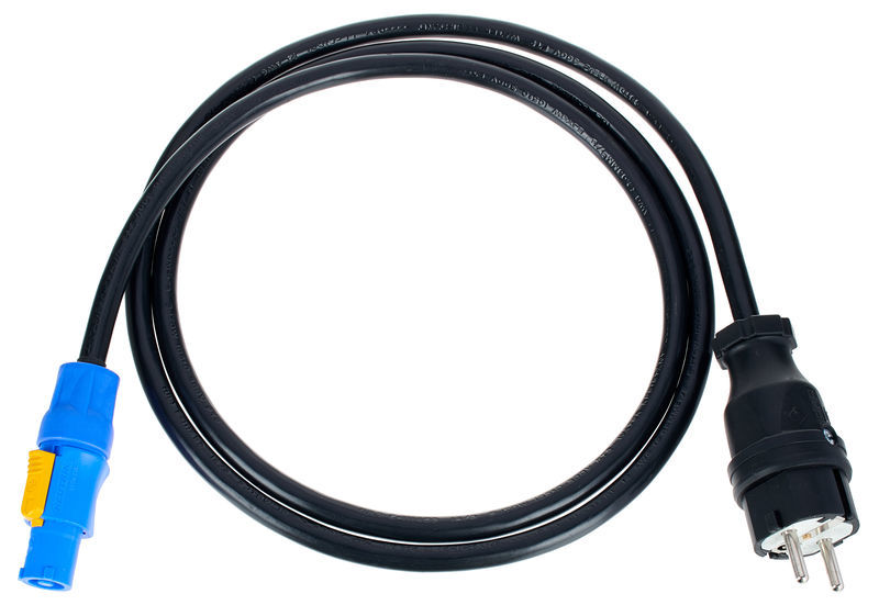 Varytec Power Twist Cable 1,8m 1,5mm²