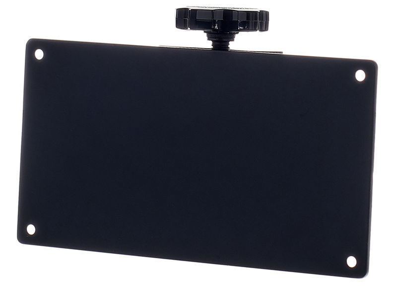 Death by Audio Mic Back Plate Echo Master