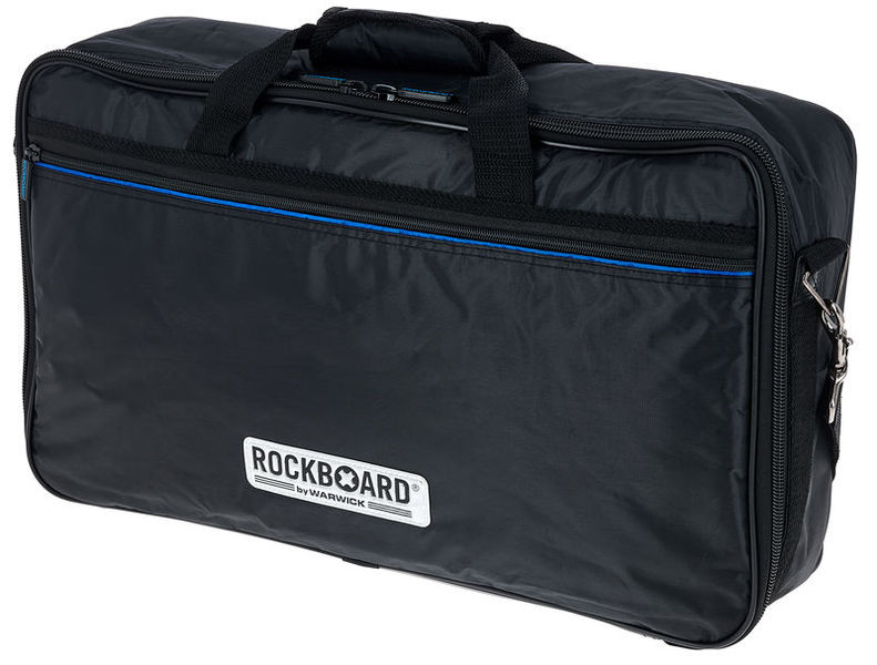 Rockboard Effects Pedal Bag No. 09