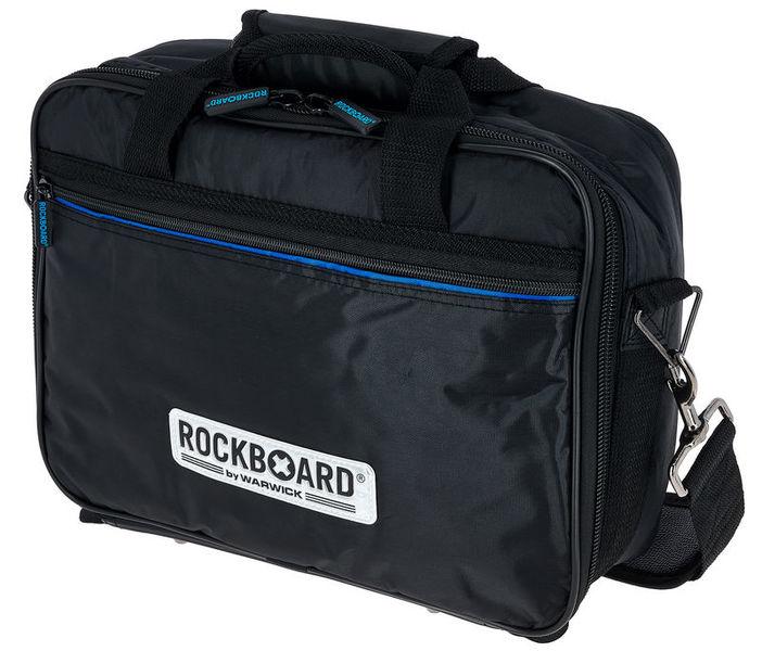 Rockboard Effects Pedal Bag No. 04