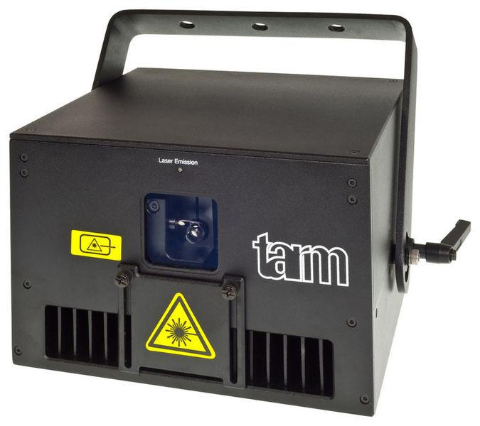 Tarm two 2500mW RGB Show Laser