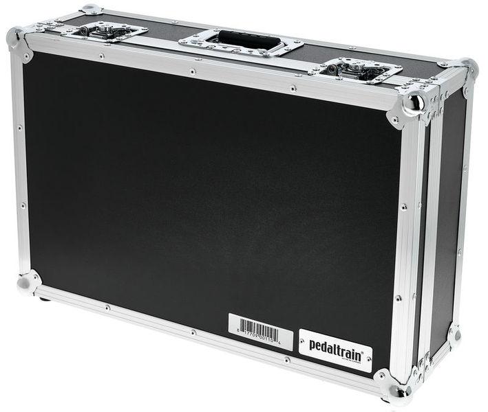 Pedaltrain Black Tour Case Classic 2