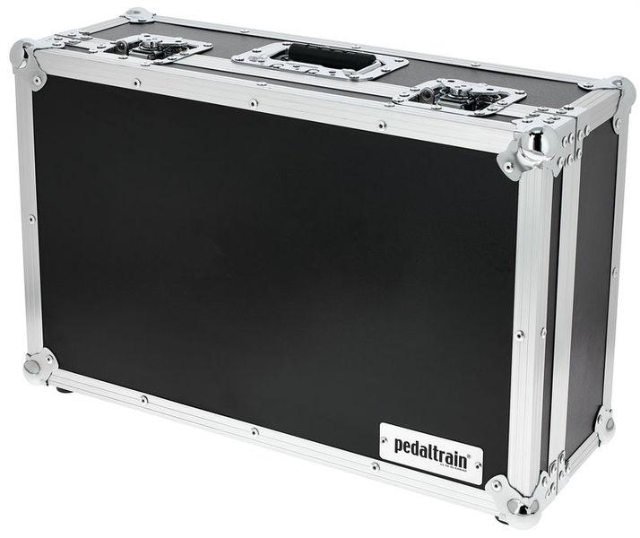 Pedaltrain Black Tour Case Classic 1/PT-1