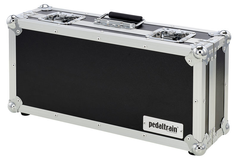 Pedaltrain Black Tour Case Metro 20