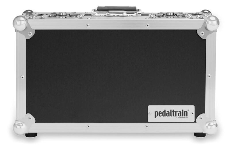 Pedaltrain Black Tour Case Metro 16