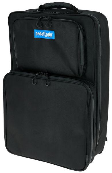 Pedaltrain Soft Case Classic 1/2, Novo 24
