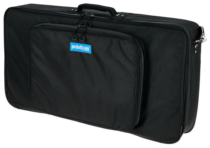 Pedaltrain Soft Case Classic Pro, Novo 32