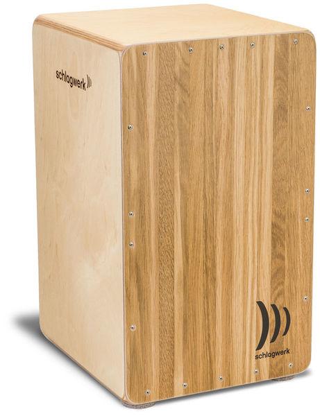 Schlagwerk CP5004 Precise OS Oak Classic