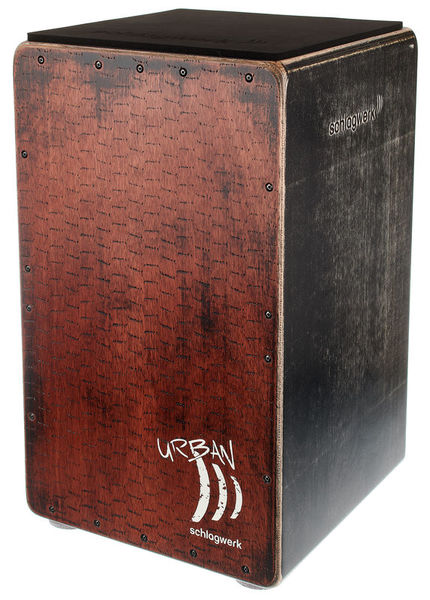 CP5210 Urban OS Old Red Schlagwerk