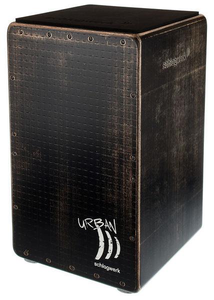 CP5230 Urban OS Grunge Black Schlagwerk