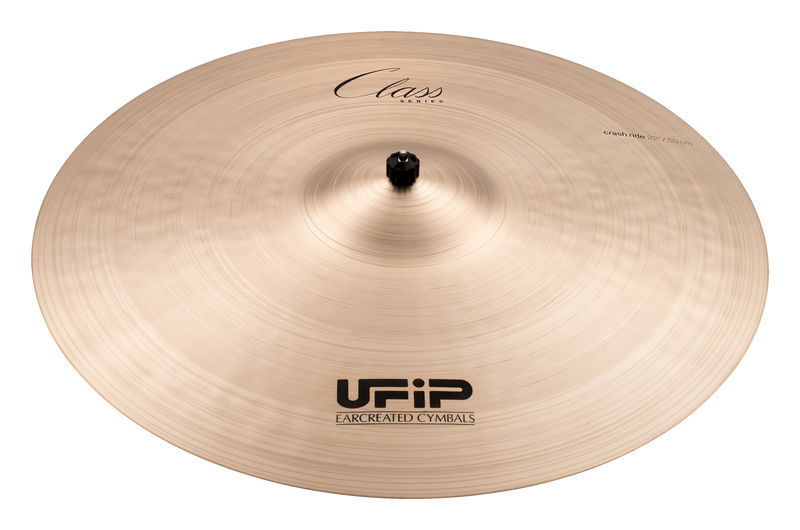 "Ufip 22"" Class Series Crash-Ride"