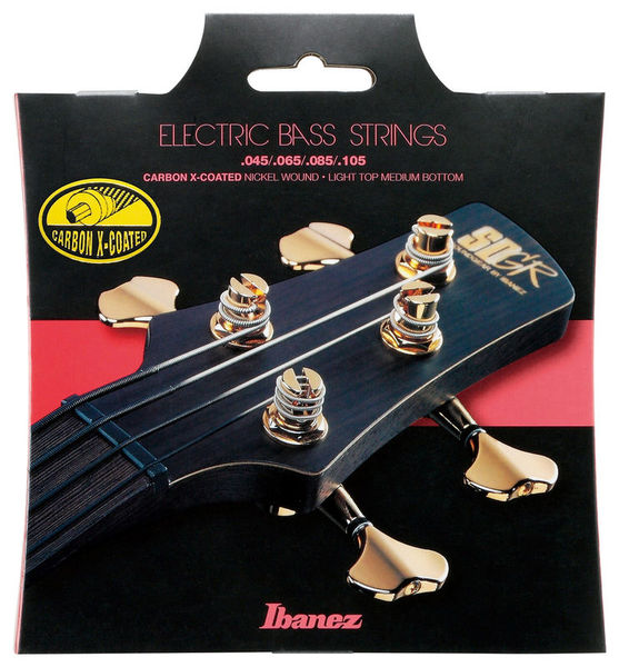 IEBS4XC E-Bass String Set 045 Ibanez