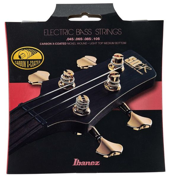 Ibanez IEBS4XC E-Bass String Set 045