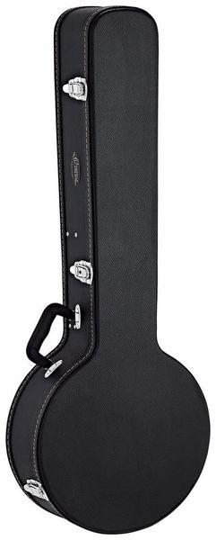5/6-String Banjo Case Ortega