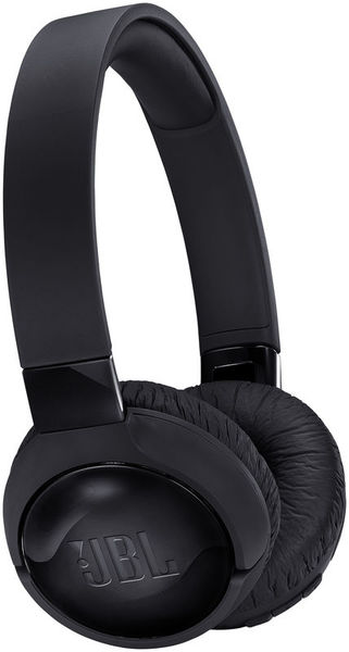 T600 BT Black JBL by Harman