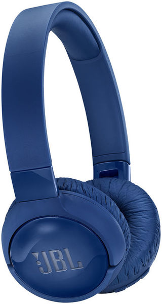 JBL by Harman T600 BT Blue