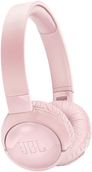 JBL by Harman Tune 600BTNC Pink