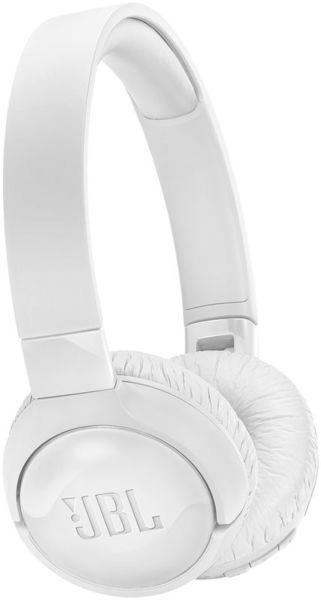 JBL by Harman T600 BT White