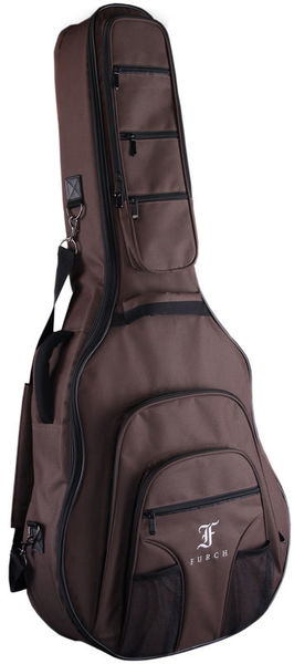 Furch G/Gc Grand Auditorium Gigbag