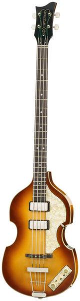 Höfner Violin Bass 500/1 Relic 61