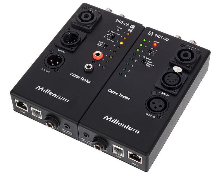 Millenium MCT-30