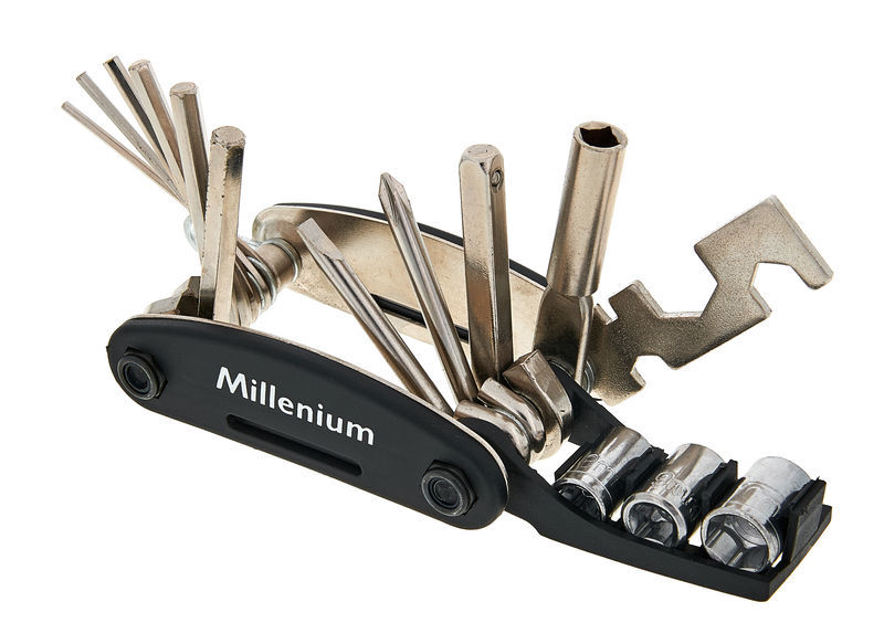 Millenium Drum Multi Tool