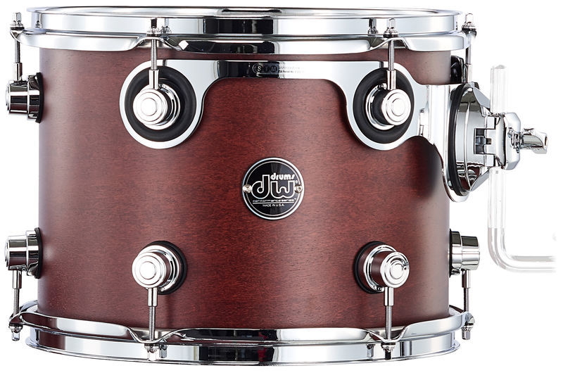 "DW 10""x08"" TT Performance Tobacco"