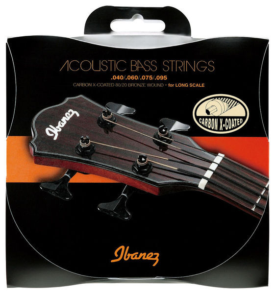 IABS4XC Acoustic Bass Strings Ibanez