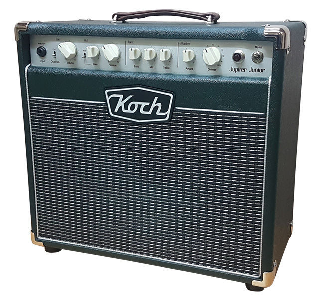 koch amps jupiter junior j20c combo thomann united states. Black Bedroom Furniture Sets. Home Design Ideas