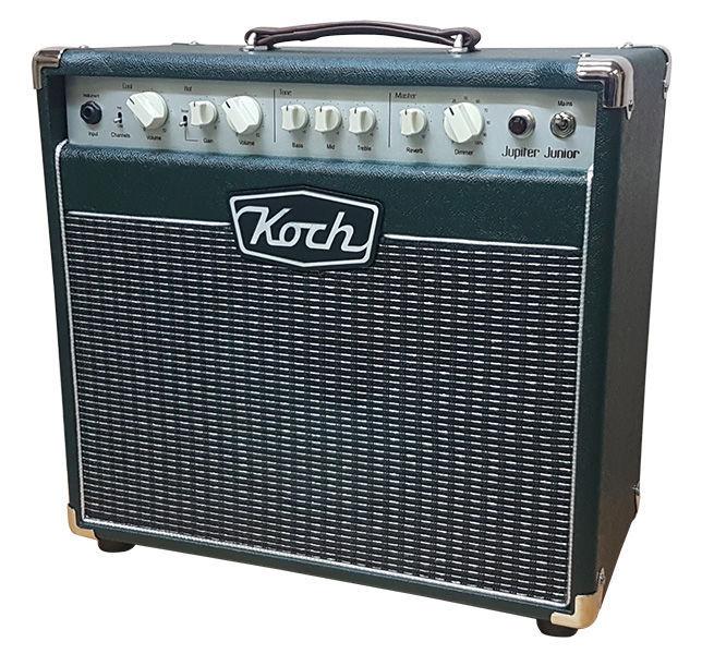 Koch Amps Jupiter Junior J20C Combo