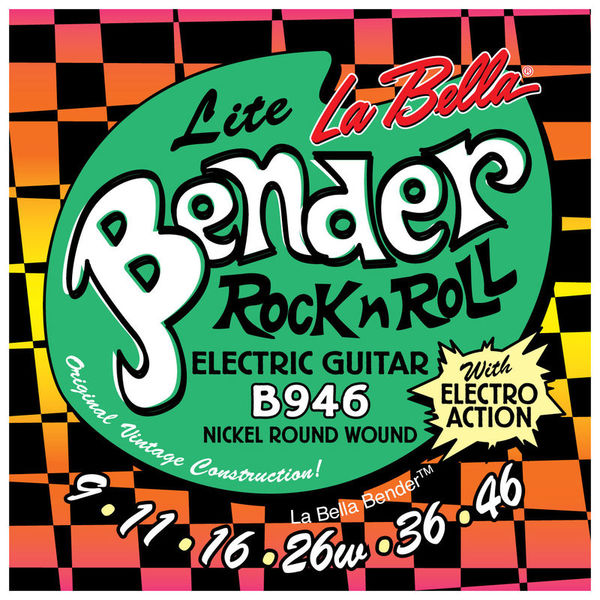 La Bella Lite Bender B946