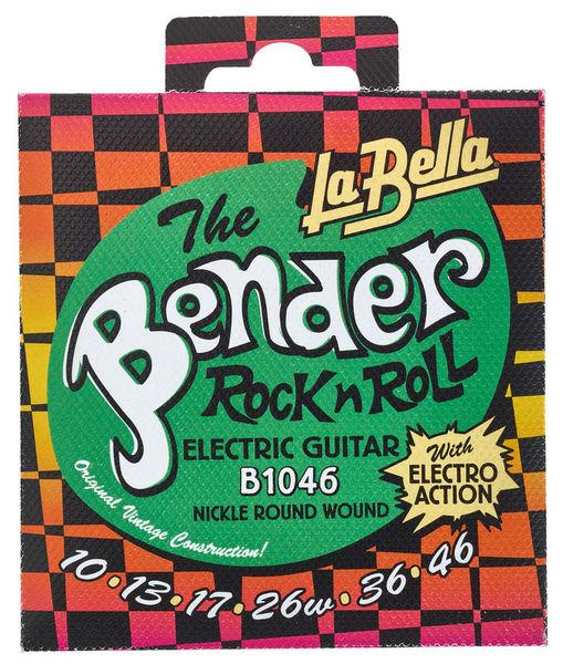 La Bella The Bender B1046