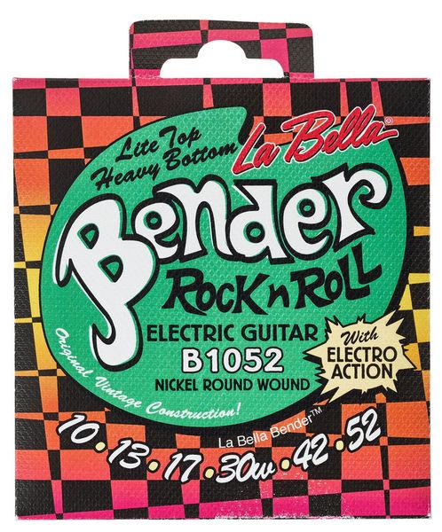 La Bella LT/HB Bender B1052