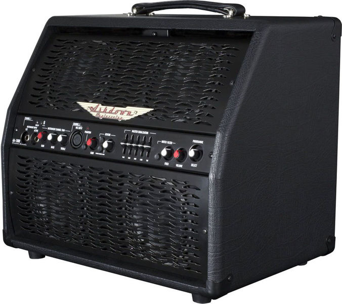 Ashdown AA-100-R Acoustic Combo