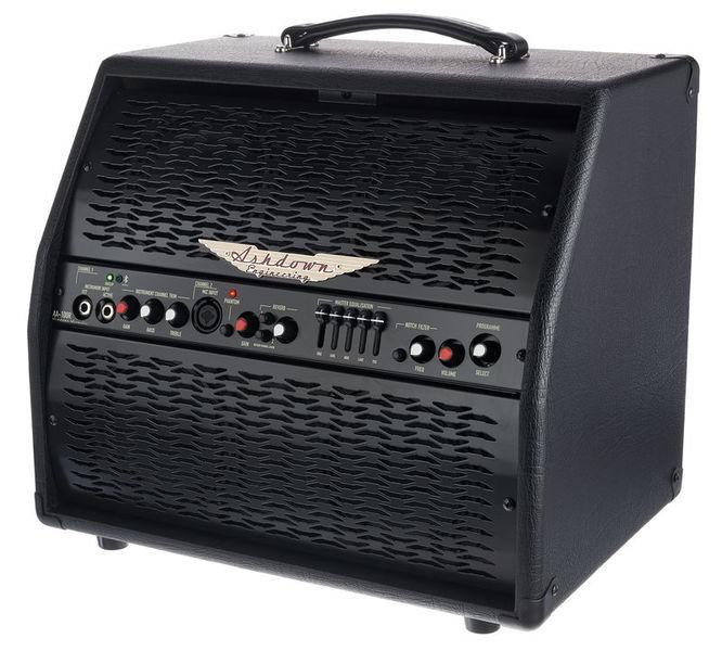 Ashdown AA-100-R Acoustic Combo